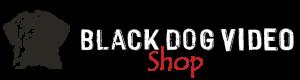 Black Dog Video Shop